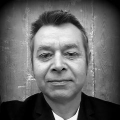 Dr. Peter Gaida